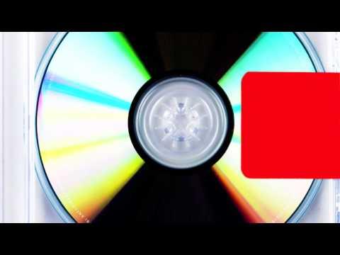 Kanye West Ft. Chief Keef - Hold My Liquor (Yeezus)