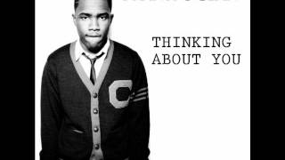 Frank Ocean   Thinking About You (Cover) (Instrumental)