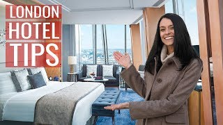 Important Things to Know Before Booking a London Hotel | Book Your London Hotel series