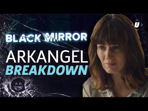 Black Mirror Season 4 Arkangel Breakdown And Easter Eggs!