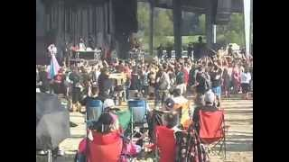 dizzy wright - Hotel stripper Gathering of the juggalos 2014