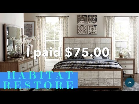 Habitat For Humanity Has BRAND NEW Home Decor from Wayfair