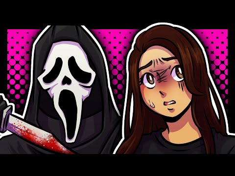 I MORIED MY GIRLFRIEND WITH GHOSTFACE!!! | Dead by Daylight PTB Gameplay