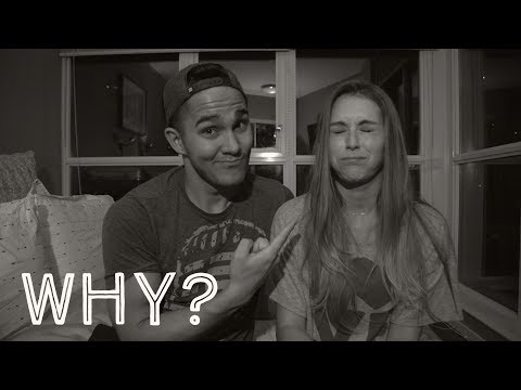WHY WE STARTED VLOGGING?