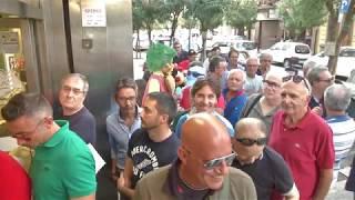 """SSC Bari, ecco tutte le info utili per sottoscrivere l'abbonamento. I tifosi in coda: """"La nostra è una fede"""" – VIDEO"""