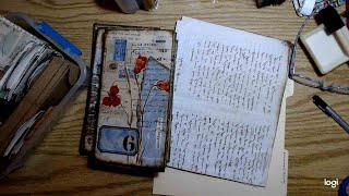 File Folder Project, Tall Lap Books, Part 1; Introduction And Supplies