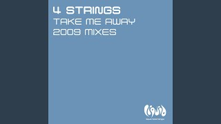 Take Me Away (Dave Darell Radio Edit)