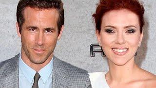 The Real Reason Scarlett Divorced Ryan Reynolds | Kholo.pk