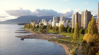 Vancouver British Columbia Vacations,Tours, Travel Videos
