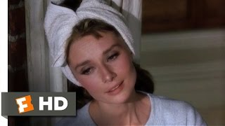 Breakfast at Tiffany's | Moon River | Audrey Hepburn