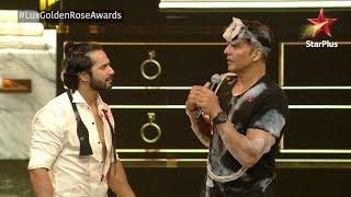 Lux Golden Rose Awards | Akshay's Suggestion
