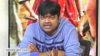 Dil Raju & Harish Shankar about DJ Duvvada Jagannadham