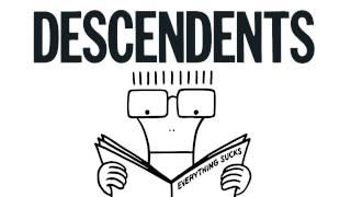 "Descendents - ""Thank You"" (Full Album Stream)"