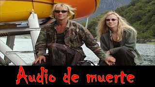 Audio infernal - timothy treadwell (NO VER SI ERES SENSIBLE A SUSTOS)