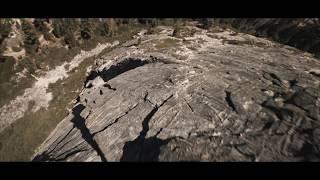 Soaring Through Lake Tahoe - Cinematic FPV