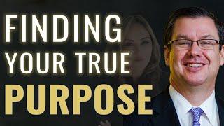 Finding Your True Purpose - With Tom Ziglar