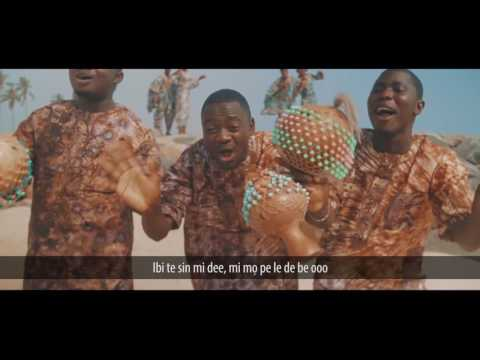 Ki ise mimo se (official Video) by Ayan Jesu Gospel Singers