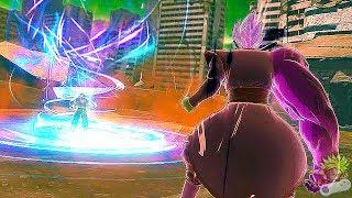 Dragon Ball XENOVERSE 2 All Transformations & Fusion Cutscenes (Include All DLC)