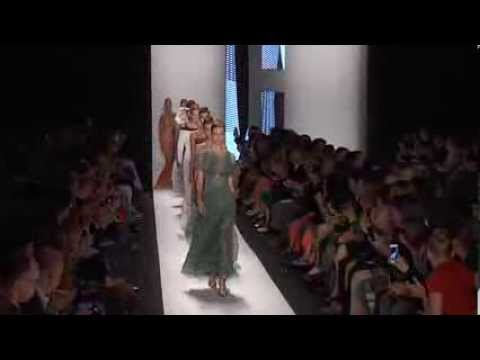 New York Fashion Week Coverage: Carolina Herrera Spring 2014 Collection