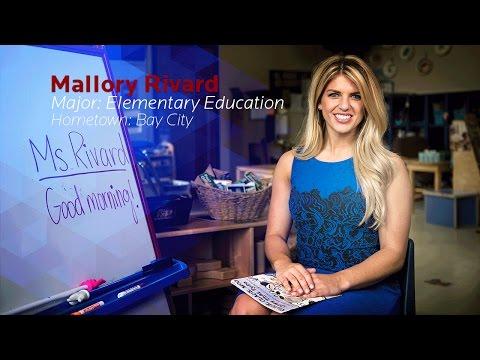 Mallory Rivard