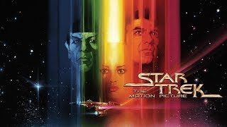 Everything you need to know about Star Trek The Motion Picture (1979)