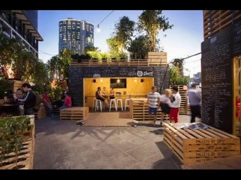 Video Jual Container Cafe Murah 20 Feet