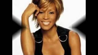 Whitney Houston TRIBUTE It's so hard to say goodbye to yesterday
