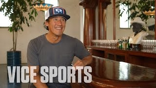 How Jimmy Chin Creates His Films