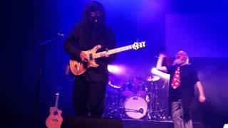 Ange - A Colin-Maillard - Live 20/10/2012 Auray
