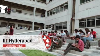 IIT Hyderabad | Corporate Video