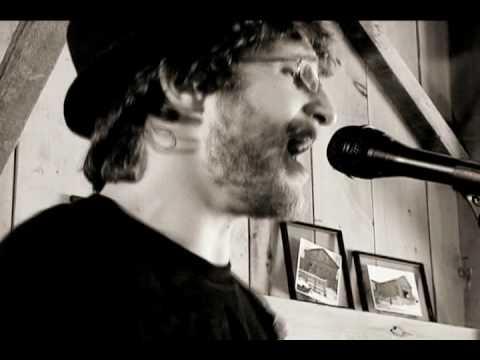 Matt Groopie and the Bandits - Hard Times A Comin'