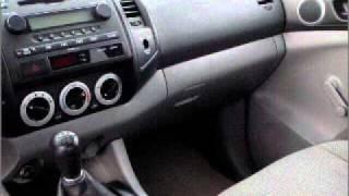 2008 Toyota Tacoma - Lenox MA