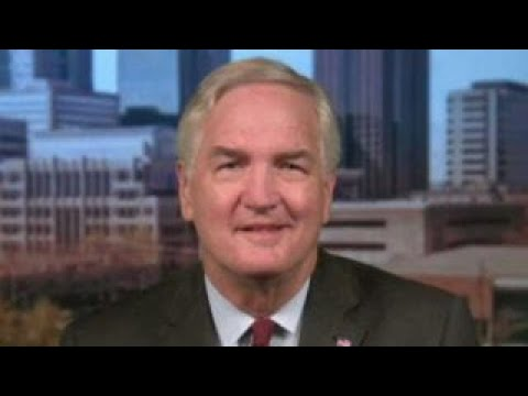 Luther Strange confident he'll win runoff with Trump support