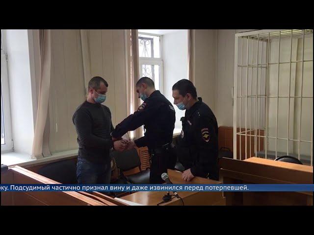 4 года и 3 месяца проведет в колонии виновник резонансного ДТП в Ангарске