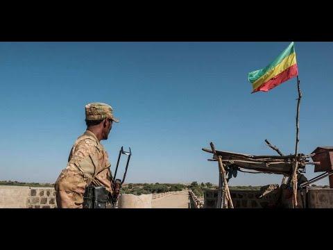 Ethiopians fleeing Tigray fighting find refuge in Sudanese homes