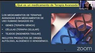 Introducción sobre Terapias Avanzadas para el Tratamiento de la DMAE