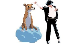 Michael Jackson/Dog of Wisdom (A Billie Jean Musical Mashup)