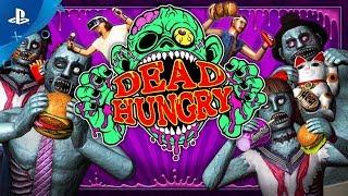 PixelJunk VR Dead Hungry - miniatura filmu