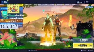 High Kill Duo Squads W/ Jacobbb