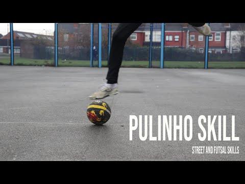 Pulinho Skill | Street and Futsal Skills