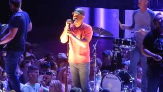Darius Rucker-It Won't Be Like This For Long