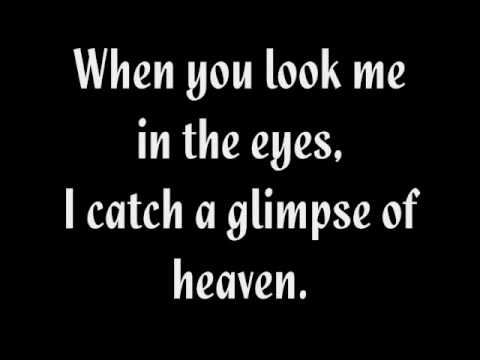 Jonas Brothers-When You Look Me In the Eyes+Lyrics