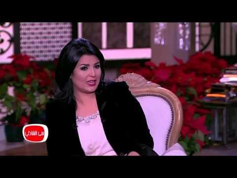 سميرة سعيد: احترفت الغناء في سن 12 سنة