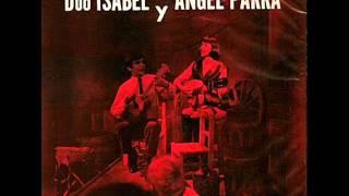 "Video thumbnail of ""Isabel y Angel Parra - Barlovento"""