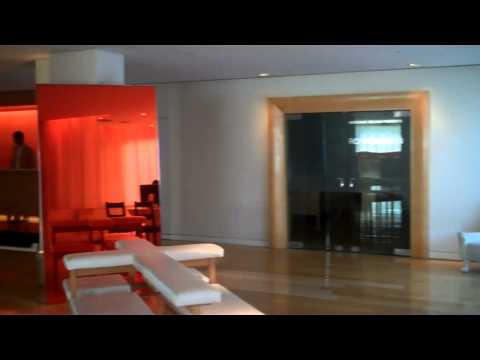 video:Bringing Mondrian to you ...