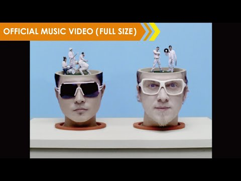 Monkey Majik + m-flo - Picture Perfect【Official Music Video】