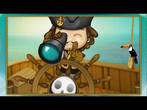 Video of Pirate Explorer: The Bay Town