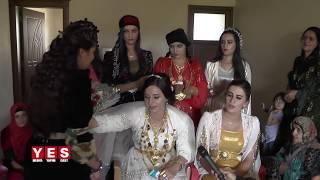 HD-2018 KOMA GEL HOZAN MENİCE İLE HOZAN MERYEM DÜET, Mutlaka İzleyelim..
