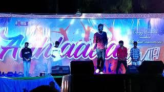 AIMS College Mummidivaram Fest 2020