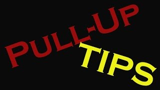 Fitness Tip:  Pull ups   From doing zero pull-ups to several